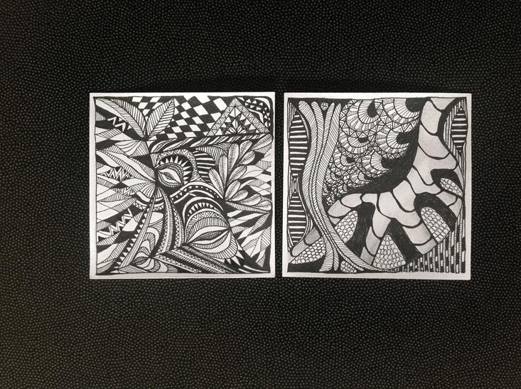 Patterning