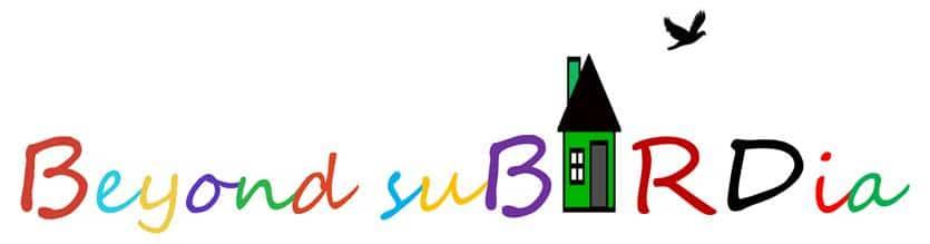 Beyond Subirdia logo