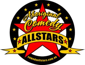 7. Aboriginal Comedy Allstars