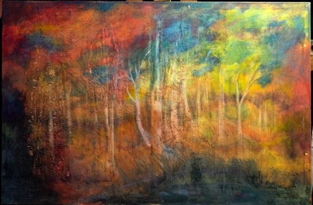 'Forrest 1'