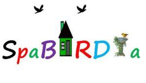 SpaBIRDia logo