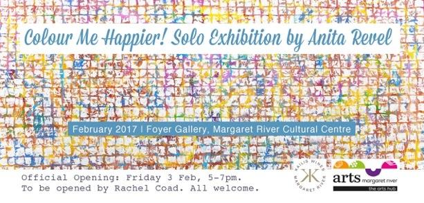 Colour Me Happier DL invite