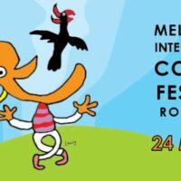 Comedy Festival - Arts MR