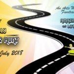 Car Rally poster
