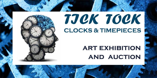 Clocks Exhibition WEB small