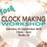 workshop - Clock