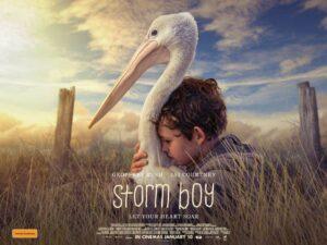 Storm Boy - Arts MR cinema
