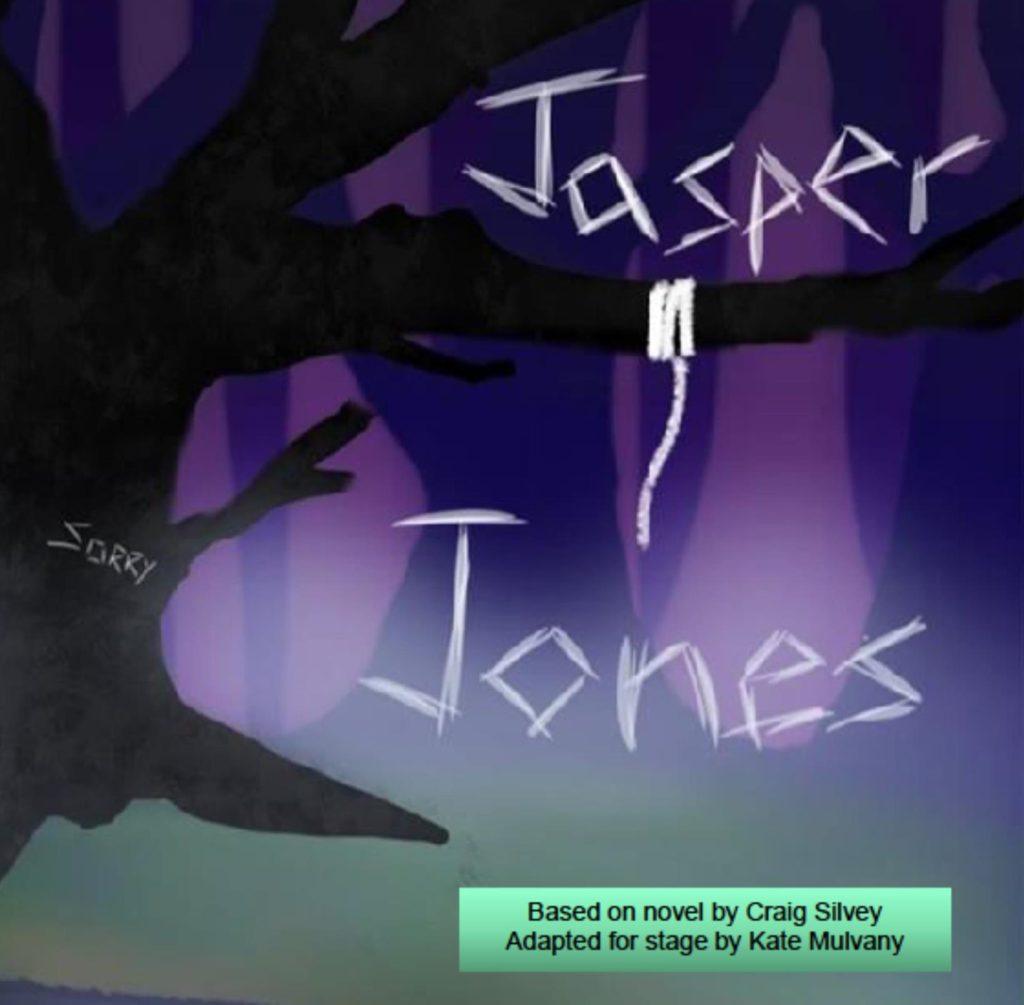 MRSHS drama production - Jasper Jones SOLD OUT - Arts