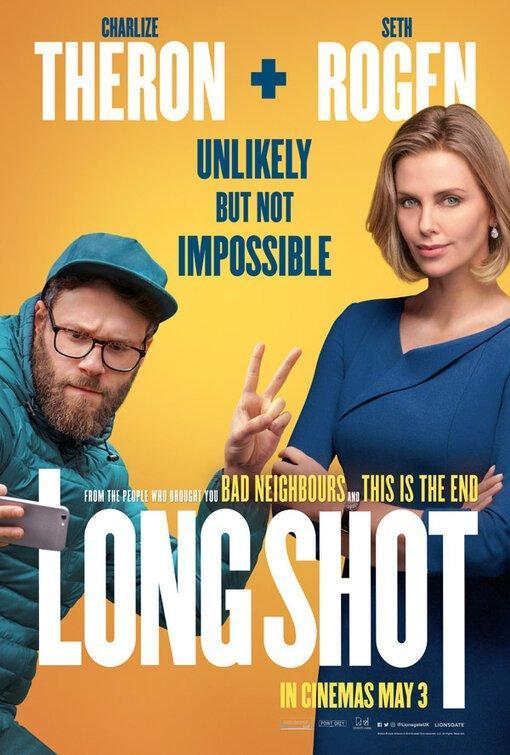 Long-Shot - movie poster