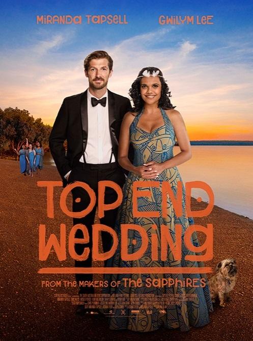 Top end wedding - cinema Arts MR
