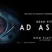 Ad Astra - Arts MR cinema