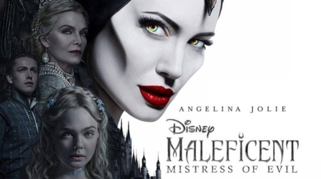 maleficent-2-poster-Arts MR