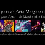2020 Arts Hub membership cover image