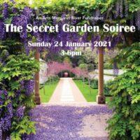 Secret Garden image for ticketing