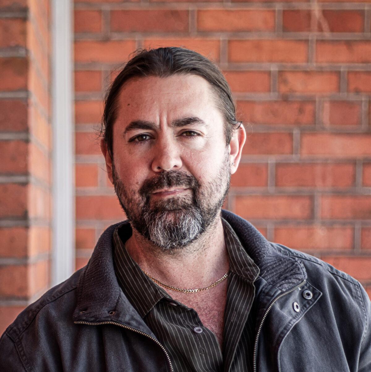 Adam Thompson