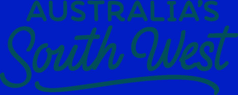 Australia south west logo