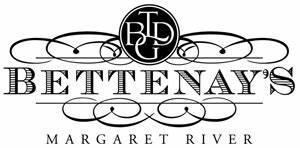 Bettenays logo