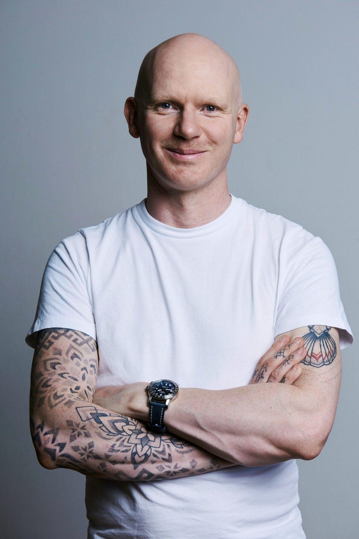 Chris Flynn