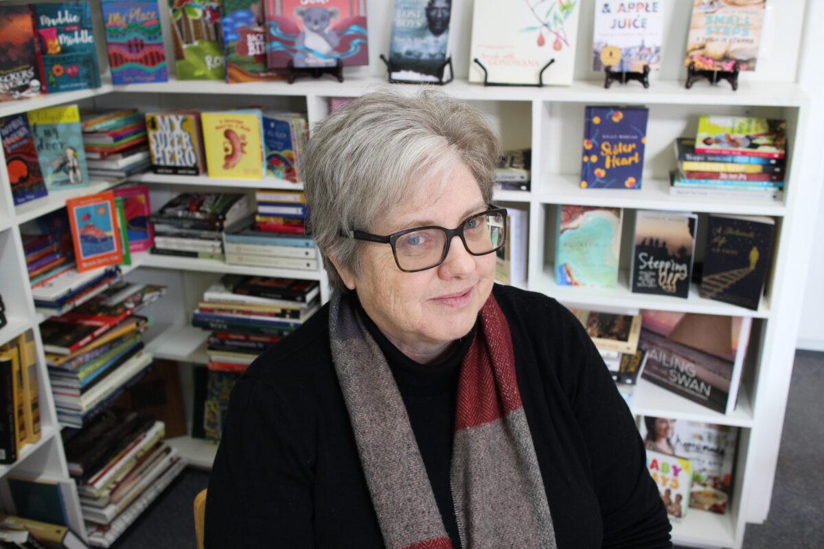 Deborah Hunn