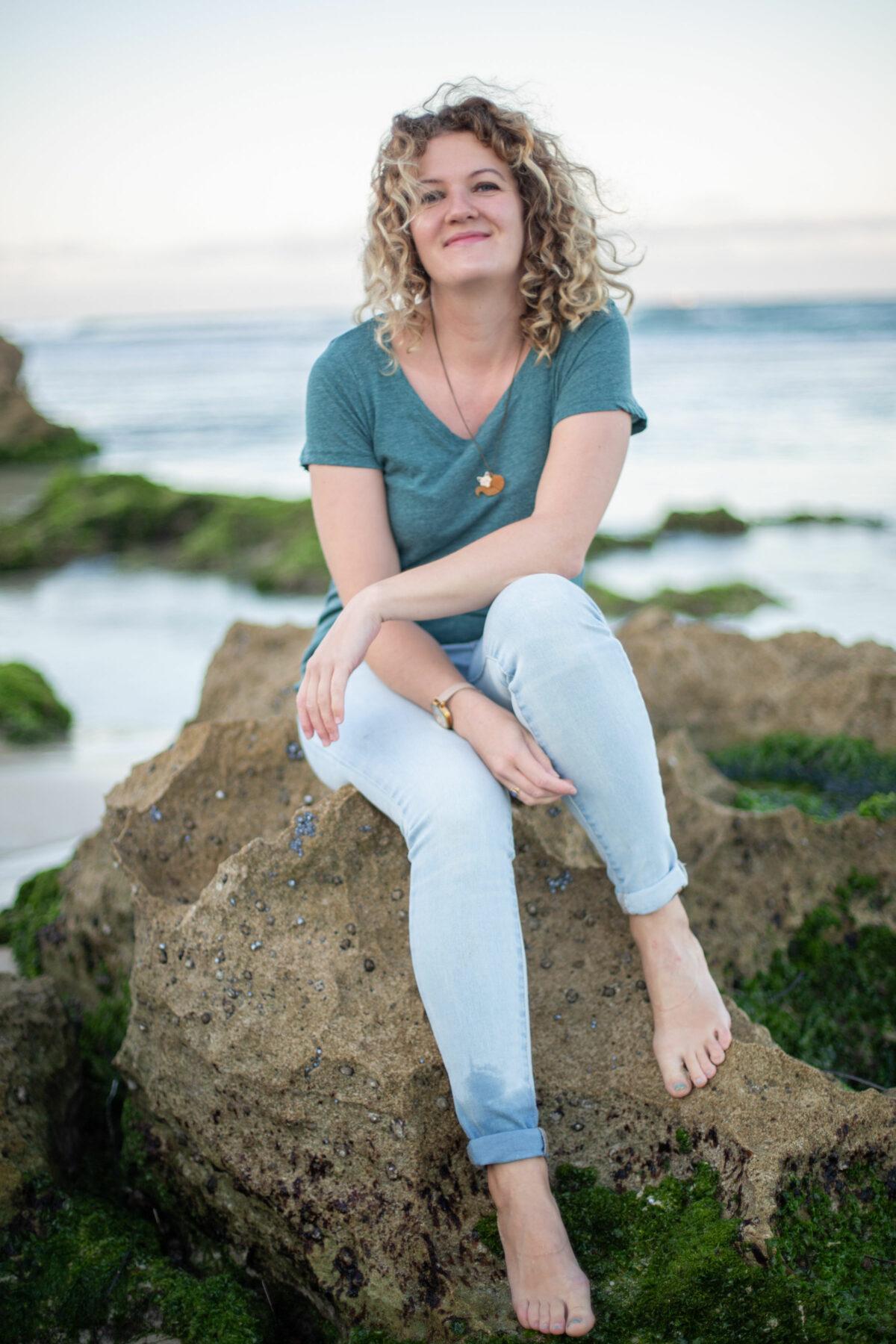 Jen Bowden