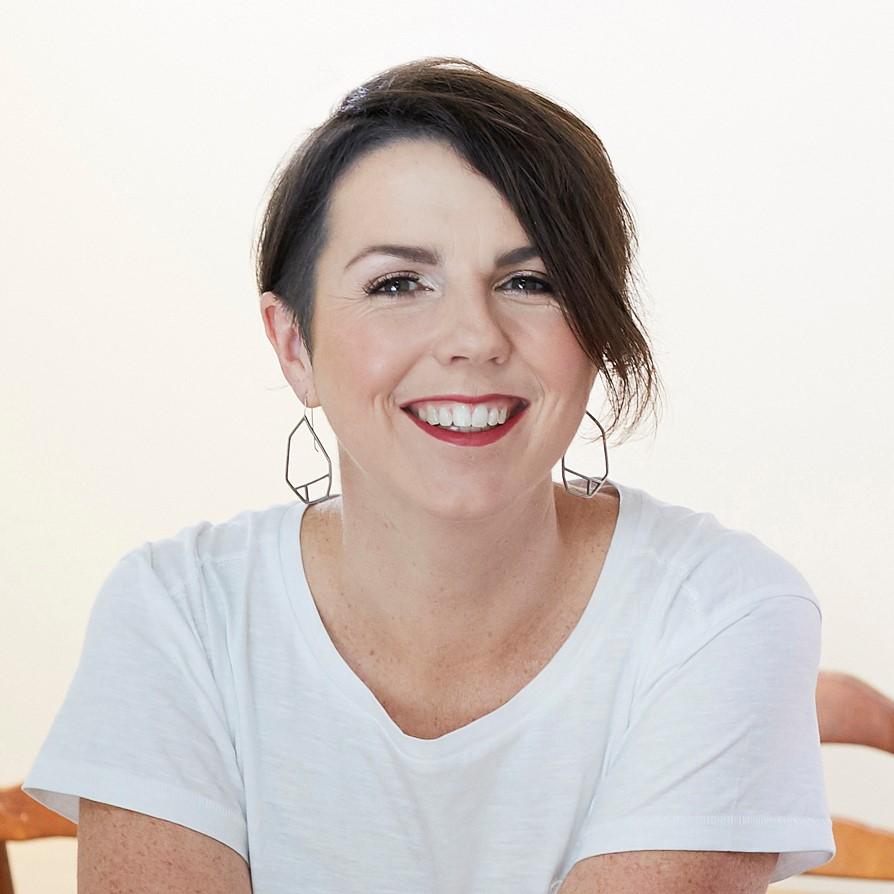 Kate Mildenhall