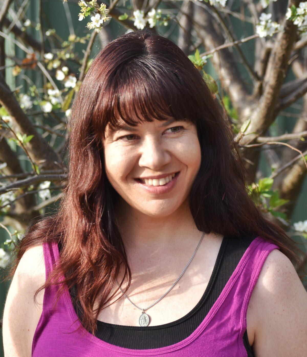 Sasha Wasley