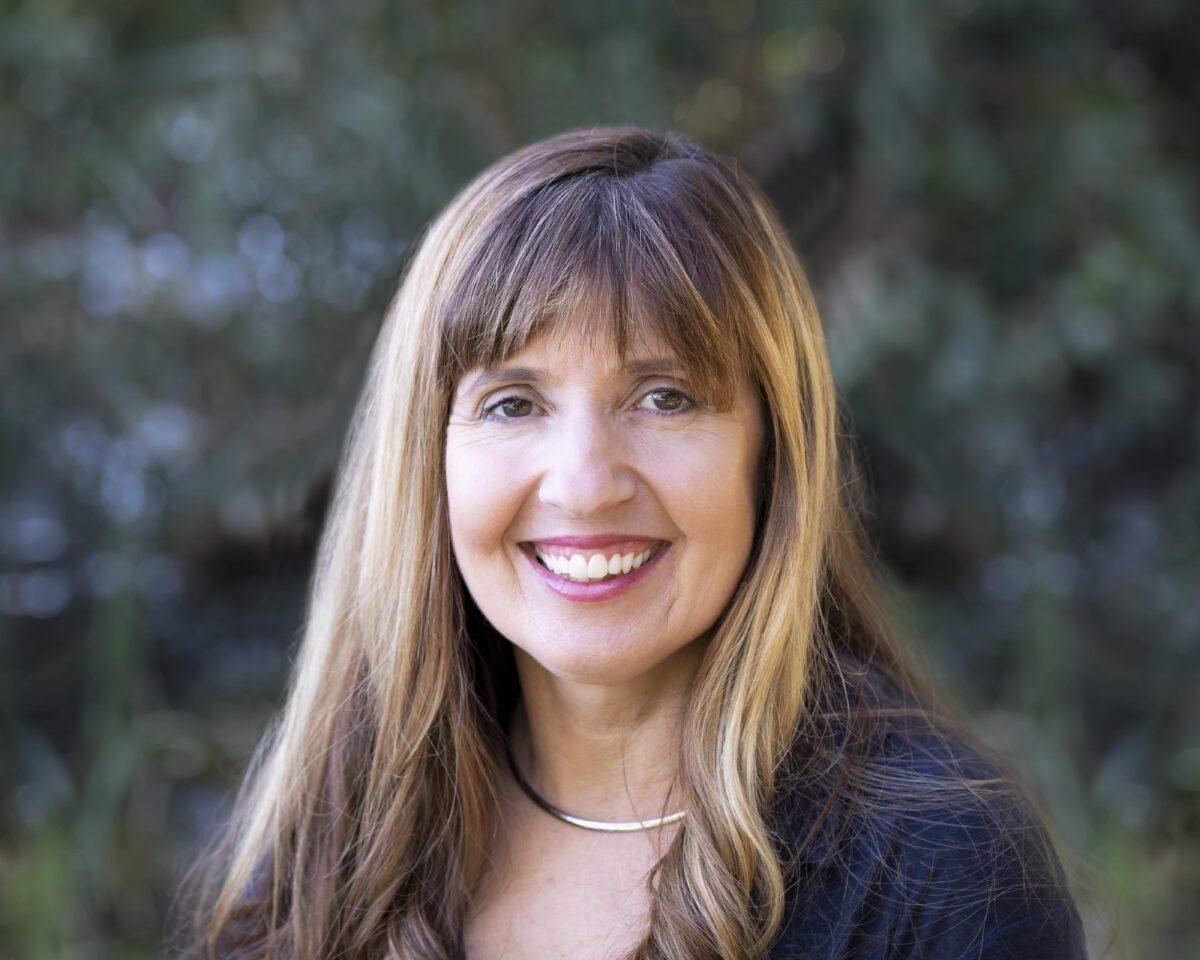 Sharon Giltrow