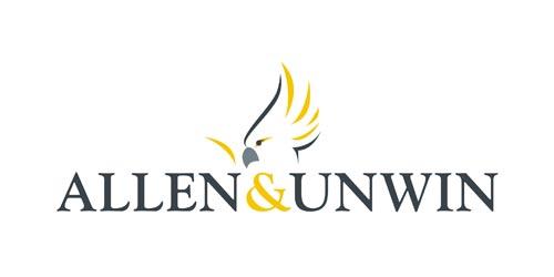 Allen unwin logo