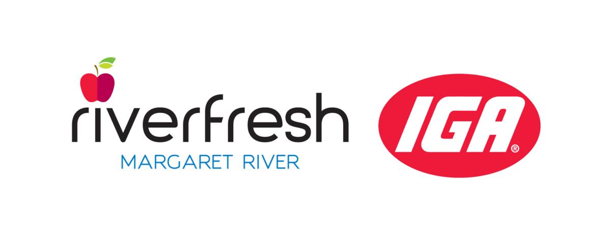 Riverfresh new logo