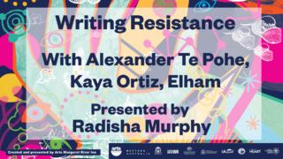 Writing resistance